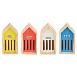 Kolorowy domek dla motyli