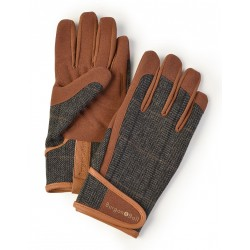 Ekskluzywne męskie rękawiczki ogrodnicze Burgon&Ball