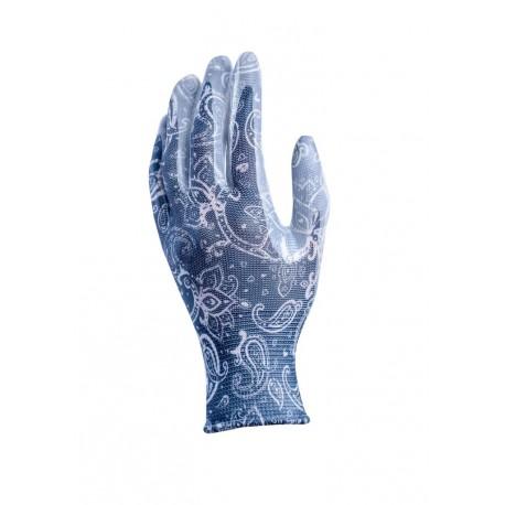 Rękawiczki do pielenia Garden Girl Denim