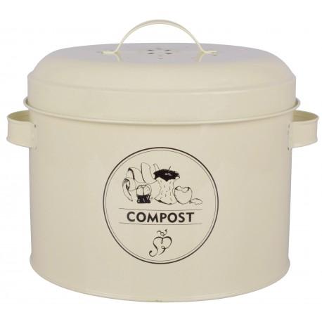 Kompostownik kuchenny