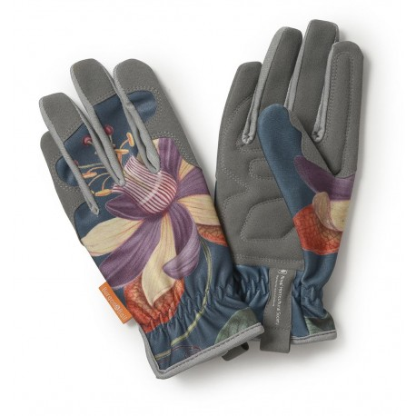 Ekskluzywne rękawiczki ogrodnicze Burgon&Ball