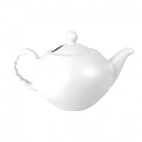 Konewka w kształcie czajniczka na herbatę