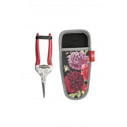 Nożyczki ogrodnicze z kaburą British Bloom