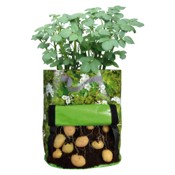 Worek do uprawy ziemniaków