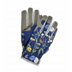 Ekskluzywne rękawiczki ogrodnicze seria British Meadow