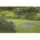 Małe wodne lustro do ogrodu