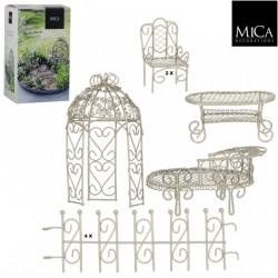 Zestaw mini garden