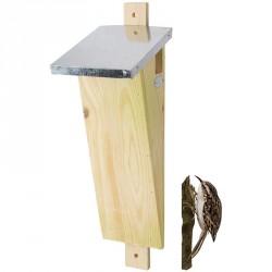 Budka lęgowa domek dla pełzacza ogrodowego