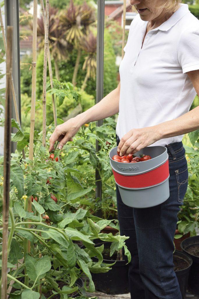 Koszyk ogrodniczy biodrowy Hip-Trug